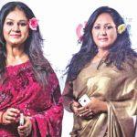 Through the vein Samina Chowdhury and Fahmida Nabi